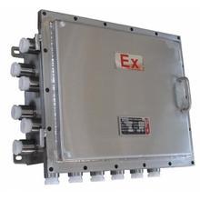 不锈钢防爆接线箱BJX