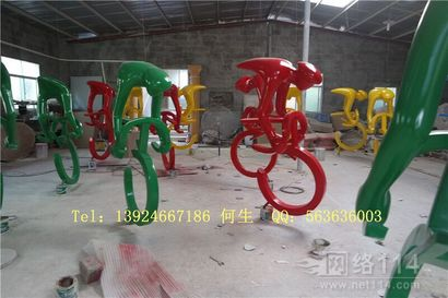 扬州主题纤维模型制作