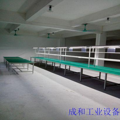 三水打包装工作台操作台厂家定制