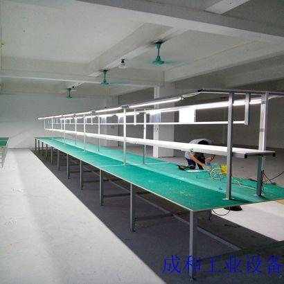 南海打包装工作台操作台厂家定制