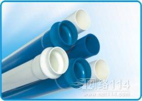 PVC联塑管,联塑排水管