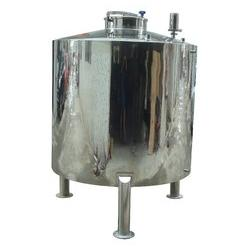 不锈钢1T无菌水箱