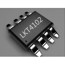 凌科芯安LKT4102防盗版加密芯片