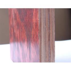 广西建筑模板木质胶合板建筑工程酚模板