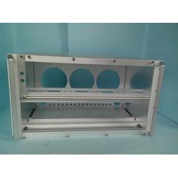 铝合金机箱;电磁屏蔽插箱