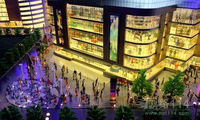 蚌埠模型 淮北 宿州 阜阳 亳州 滁州 六安 沙盘模型公司