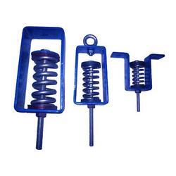弹簧吊架减震器