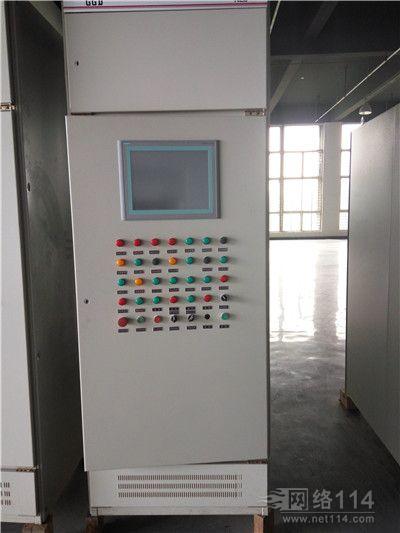 球磨机配套的稀油站专用PLC控制柜厂家及报价