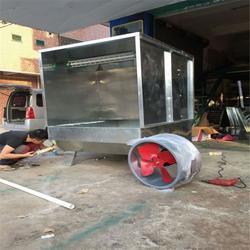广州水帘柜顺德水濂柜佛山喷油柜三水喷漆台喷漆柜价格