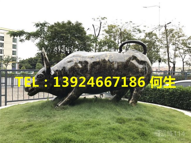 广场主题摆设雕塑