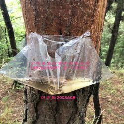 供应割松油袋,割松脂袋,割松香袋,爆晒一年不掉袋