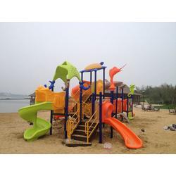 深圳室外儿童组合大型滑梯设施生产厂家