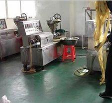豆皮豆花机人造肉加工设备