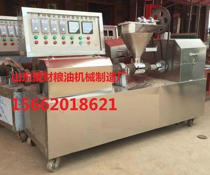 广西兴安全自动豆肠机小型豆花机生产厂家