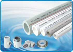PP-R 环保健康给水管