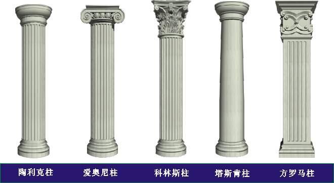 【河南欧式建筑构件 水泥装饰构件 欧式外墙构件价格图片
