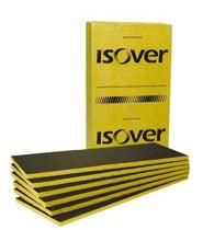 Saint-Gobain-Issoville isover HVAC glass wool insulation board
