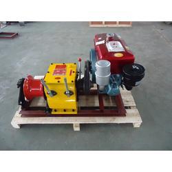 【机动绞磨机3T5T8T电动机动绞磨机汽油柴油绞磨】