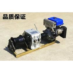 腾维电力机具厂家机动绞磨机汽油柴油绞磨机