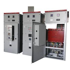风机配套使用高压固态软启动柜 降低起动电流晶闸管软启动柜