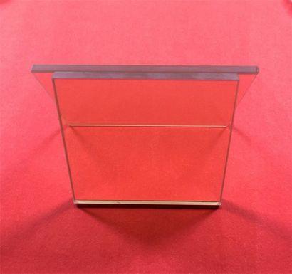 锅炉高温玻璃、耐热玻璃、高温壁炉玻璃、高温视镜玻璃