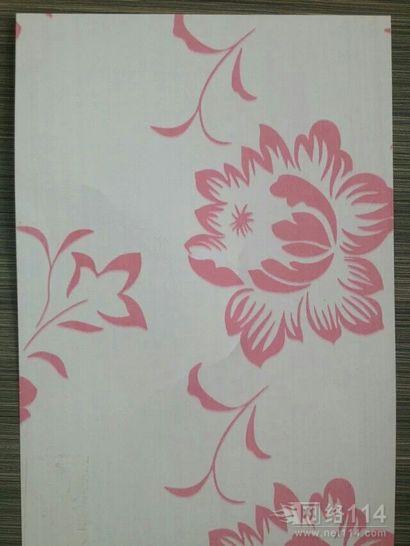 山东彩涂印花板