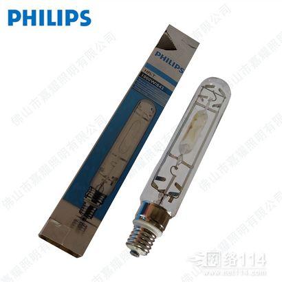飞利浦HPI-T Plus 250W/645金卤灯管 E40
