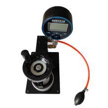 织物耐静水压测试仪 透水性测试 伞布渗水仪 配高精度数字压力