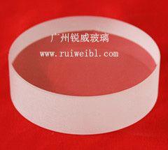 耐高温玻璃 矿用防爆玻璃 广州锐威生产 行业品质首选