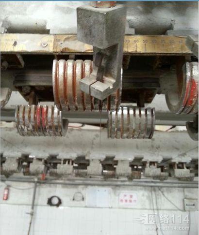 砖头厂切割钢丝-头子
