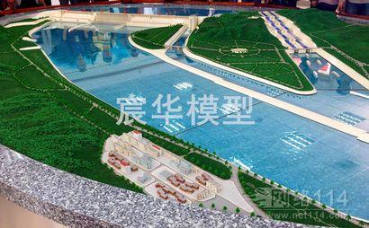 地震模型 抗洪抢险模型 水利枢纽工程仿真模型 拱坝水利枢纽
