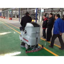 柳州车站售票厅,候车室,地下停车场用驾驶式洗地机总代理