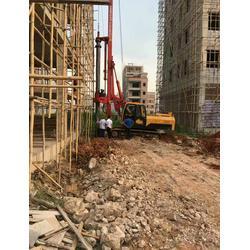 广东桩工旋挖钻机施工工程公司性价比最高