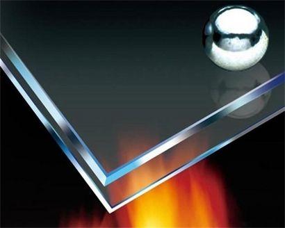 高温锅炉玻璃、高温壁炉玻璃、高温玻璃定制、广州锐威品质