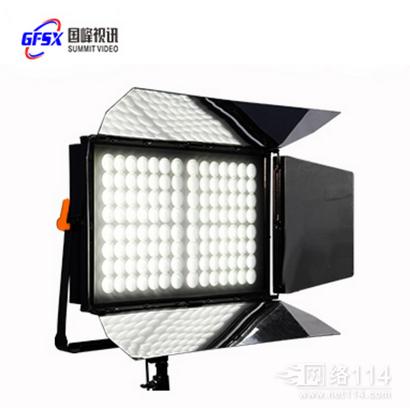 国峰GF-PLED200W数字化平板柔光灯