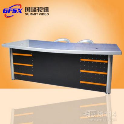 国峰GF-704演播室播音桌