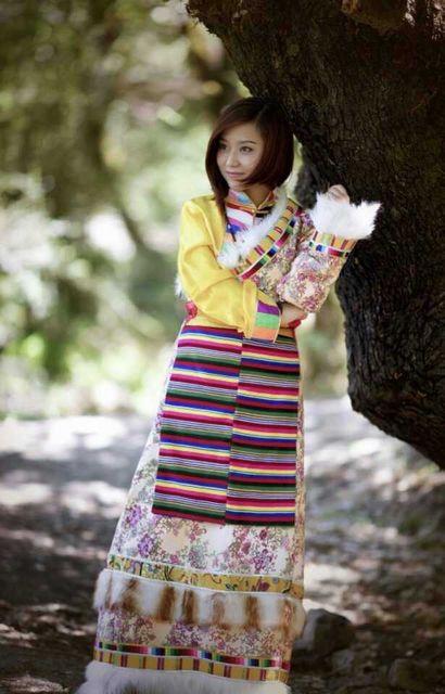 昆明民族服装设计生产
