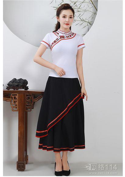 民族特色服饰设计定制