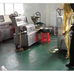 人造肉加工设备全自动豆制品加工机械