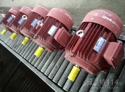2980转每分2级YE2-355L1-2-280千瓦高速电机