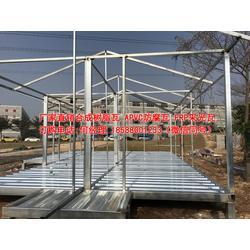 兰州钢结构房屋钢型建筑房屋重钢新型建筑厂家批发