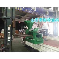 林州市大豆玉米商用榨油机油坊大型全自动榨油机型号报价