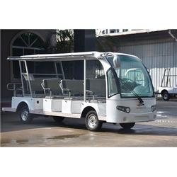 全国5A级景区都好评的电动游览观光车