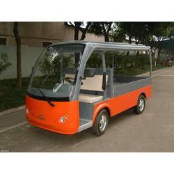 云南15座新款观光电动车