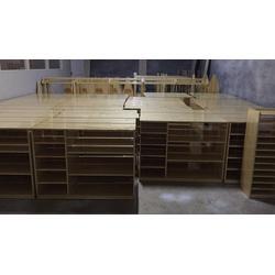 学生作业柜,档案柜,医院病例室资料柜,可移动资料柜实木档案柜