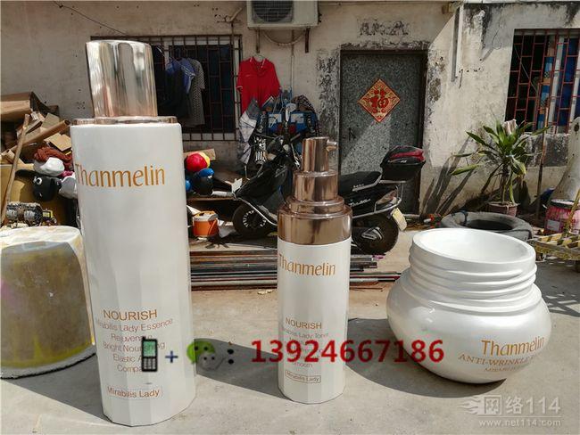 广州化妆品展览模型制作品牌化妆瓶造型定做