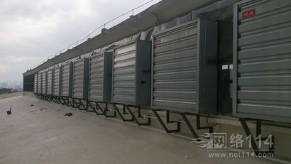 广西柳州超市厂房节能水冷空调 柳州环保空调 柳州负压风机