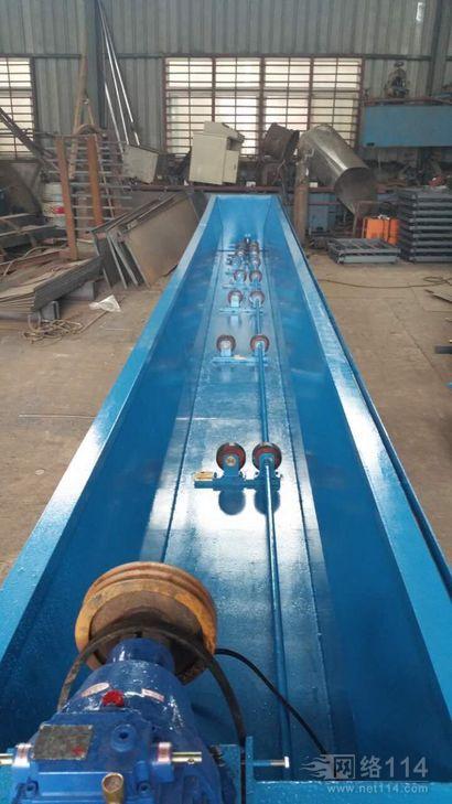 上海固宇钢管磁粉探伤机设备