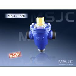 MSJC智能热水工程管道恒温阀