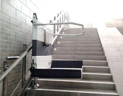 座椅电梯,无障碍升降机